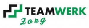 Logo teamwek zorg